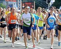 Справка на марафон + 60грн. ЭКГ