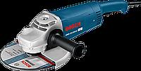 Bosch GWS 26-230 H шлифмашина угловая (0601856100)
