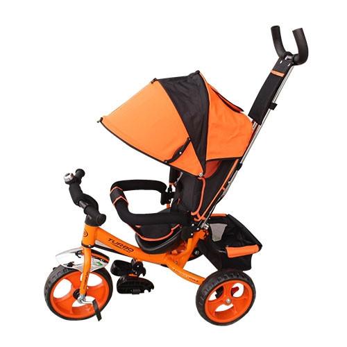 Детский трехколесный велосипед М 3113-4