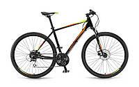 """Гибридный кроссовый велосипед Winora Yacuma gent 28"""" (ST17)"""