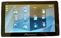 "GPS навигатор 7"" Pioneer X70 HD + 4GB + FM-трансмистер !"