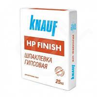 Шпаклевка финишная HP FINISH 25 кг