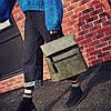 Стильная сумка- рюкзак для девушки , фото 2