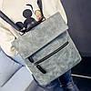 Стильная сумка- рюкзак для девушки , фото 3
