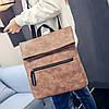 Стильная сумка- рюкзак для девушки , фото 5