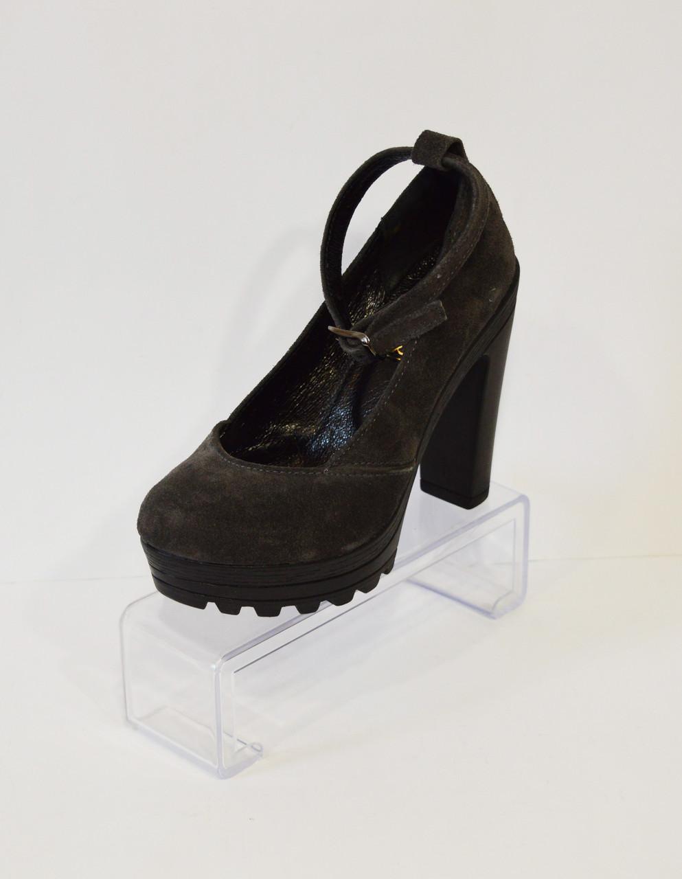 Женские туфли малых размеров Red Queen 232