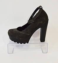 Женские туфли малых размеров Red Queen 232, фото 2