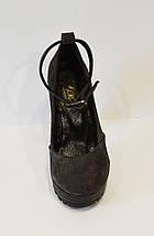 Женские туфли малых размеров Red Queen 232, фото 3