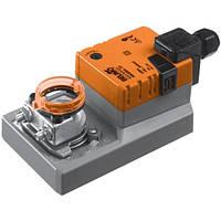 SM24A-SR-TP Електропривод Belimo з аналоговим управлінням