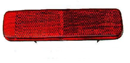 Катафот  заднего бампера ВАЗ-2111 завод - «Море инструментов» в Запорожье