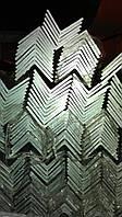 Алюминиевый профиль — уголок  размером 40х40х2