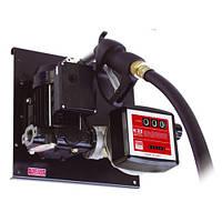 ST PANTHER 56 K33 (PIUSI) Мобильная заправочная колонка для дизельного топлива, 220 В, 56 л/мин