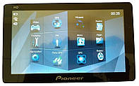 "GPS навигатор 7"" Pioneer X71 HD + 4GB + Bluetooth+ AV-in + FM-трансмистер"
