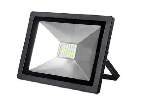 Прожектор LED DL-4001-150вт /черный