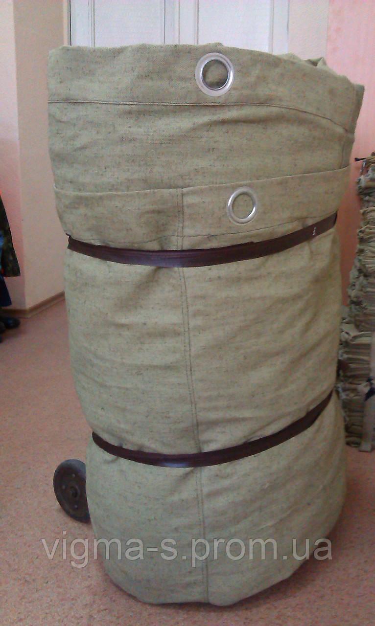 Тент (полог) Брезентовый пошив под заказ