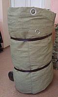 Тент (полог) Брезентовый пошив под заказ, фото 1