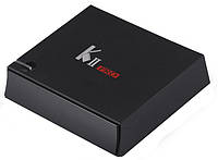 TV Box KII PRO Dual DVB T2/S2