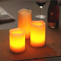 Свечи Восковые светодиодные электронные LED