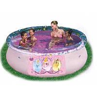 Надувной бассейн Bestway 91052 Принцессы Дисней