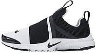 Мужские кроссовки Nike Presto Extreme Black/White