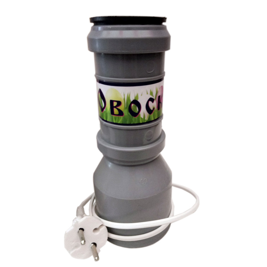 Овоскоп для проверки яиц светодиодный Омега LED 5W (krled)