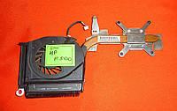 Система охлаждения HP Compaq F500 F700 V6000 (вентилятор кулер радиатор)