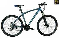 "Велосипед Fort Luxury 27,5"" DD 2018"