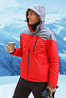 Куртка горнолыжная Freever мужская 6101
