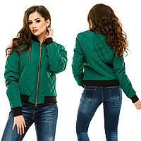 Куртка Материал: мембранная плотная плащевка Наполнитель: синтепон 100 черный, темно-зеленый,зеленый жа№17-45