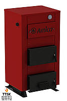 Амика Классик ( Amica Classic H) твердотопливный котел мощностью 10 кВт