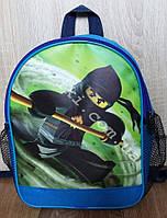 Рюкзачок детский Ниндзяго
