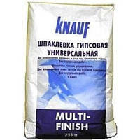 Шпаклевка финишная Мультифиниш 25 кг
