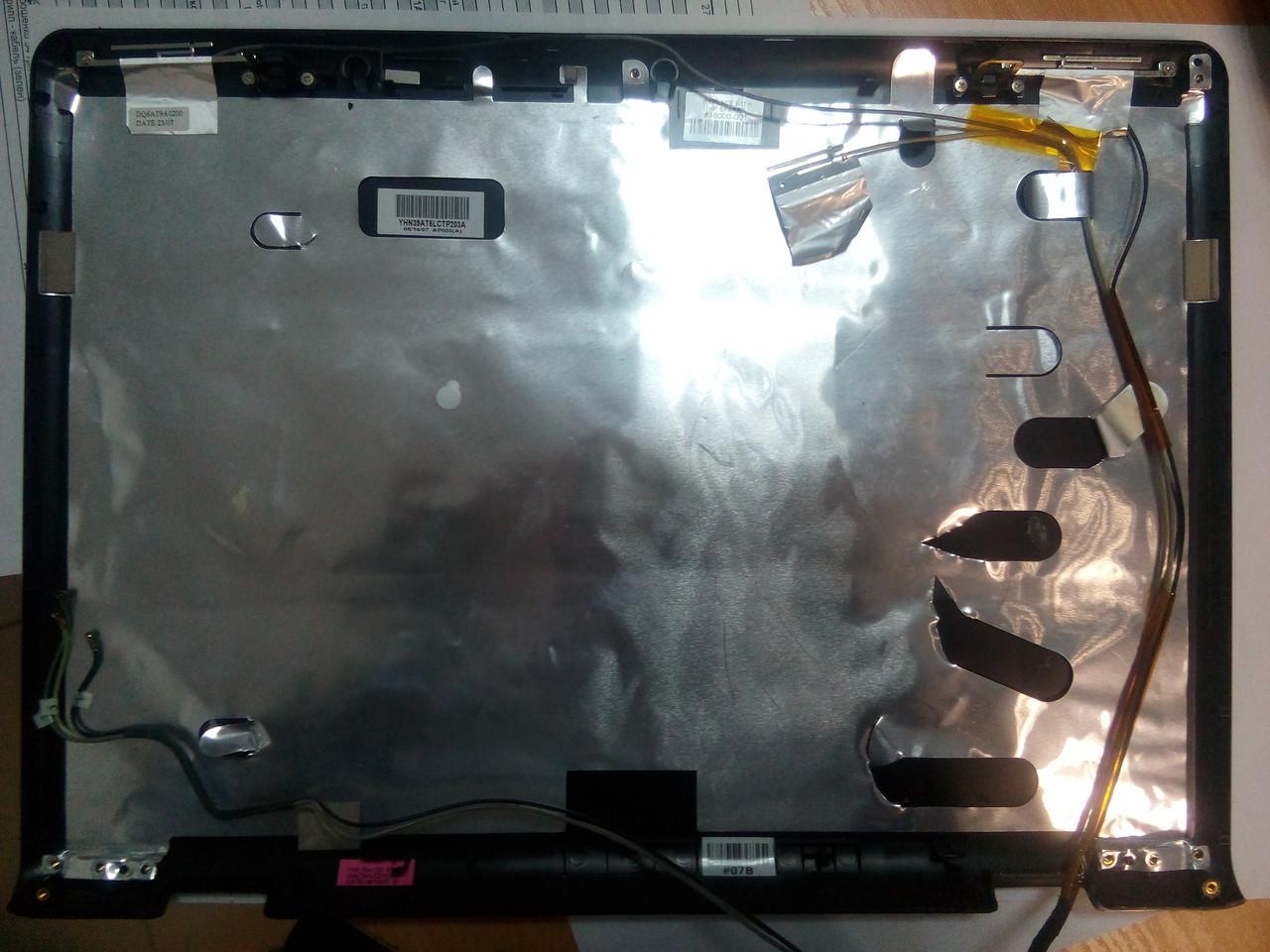Крышка матрицы HP DV9000 DV9500 448000-001