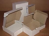 Коробка самосборная 108х83х43 мм