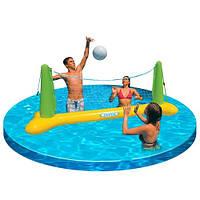 Надувной волейбол Pool Volleyball Game 239*64*91см Intex 56508