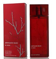 ARMAND BASI (Арманд Баси) IN RED EDP 100 ML