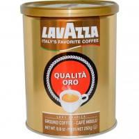 Кофе молотый Lavazza «Qualita ORO» 250г (в банке)