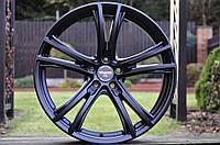 Литые диски R18 8j 5x100 et35 AUDI A1 A2 A3 S3 TT