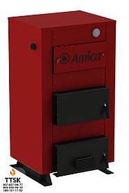 Амика Классик ( Amica Classic) твердотопливный котел мощностью 14 кВт