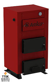 Амика Классик ( Amica Classic) твердотопливный котел мощностью 10 кВт
