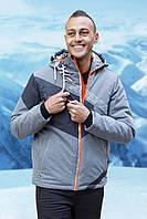 Куртка горнолыжная Freever мужская 6104