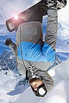 Куртка горнолыжная Freever мужская 6104, фото 3
