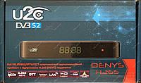 U2C Denys H.265