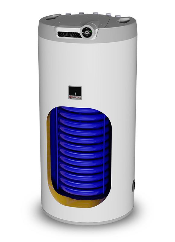 Бак косвенного нагрева Drazice OKC 125 NTR