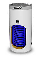 Бак косвенного нагрева Drazice OKC 160 NTR/HV