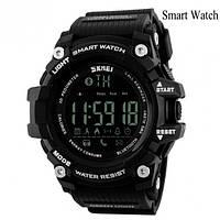 Skmei Smart умные часы 6 месяцев заряда!