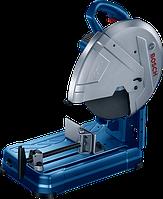 Bosch GCO 20-14 отрезная торцовочная пила по металлу (0601B38100)