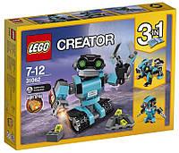 LEGO® Creator (31062) Робот-исследователь