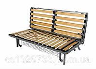 Механизм трансформации дивана аккордеон выкатной «АП»