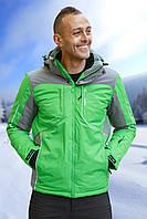 Куртка горнолыжная Freever мужская 6106
